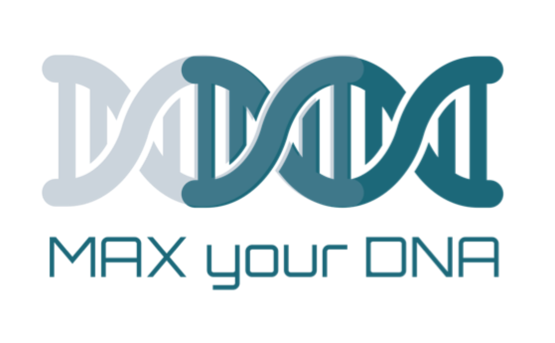 MAx Your DNA