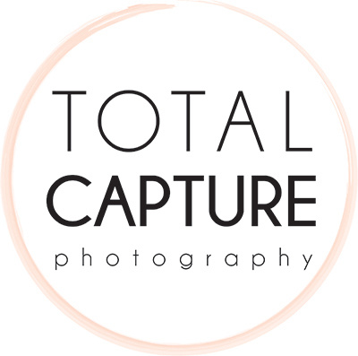 Total Capture Logo