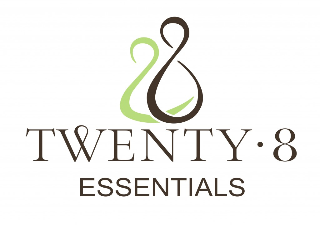 Twenty 8 Essentials Logo
